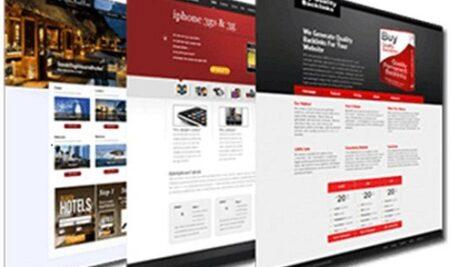 موقع جاهز للبيع   مدونة بلوجر تقنية متميزة مقبولة أدسنس وجوجل نيوز
